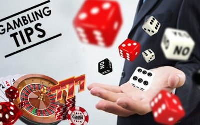 Find the Best Online Casino with 7 these Tips